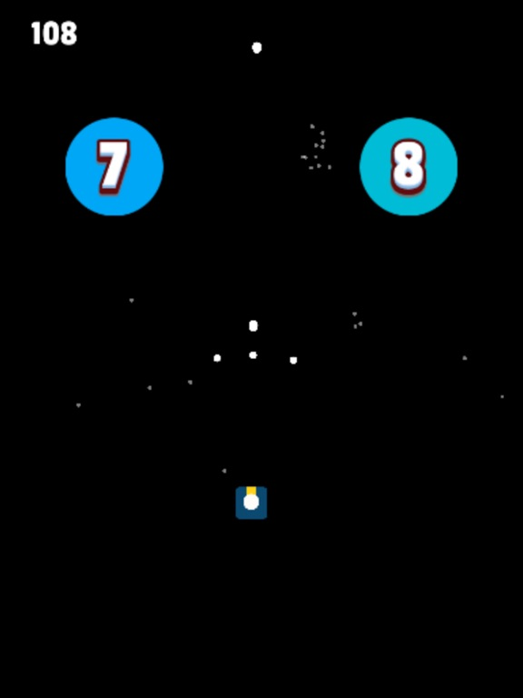Circle Shooter! Screenshots