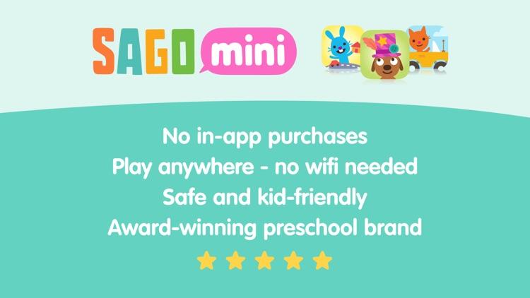 Sago Mini Farm screenshot-4