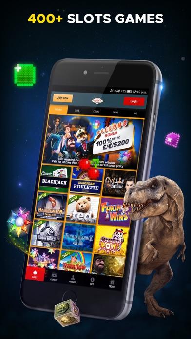 Ace Lucky Casino screenshot two