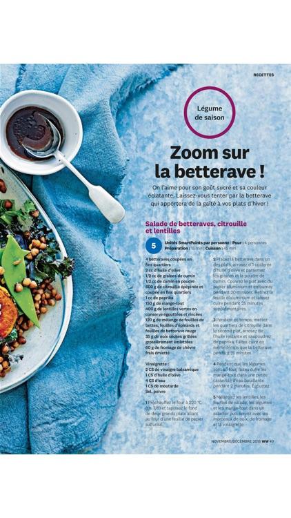 WW Magazine France screenshot-7