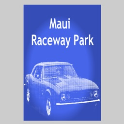 Maui Dragstrip 2012