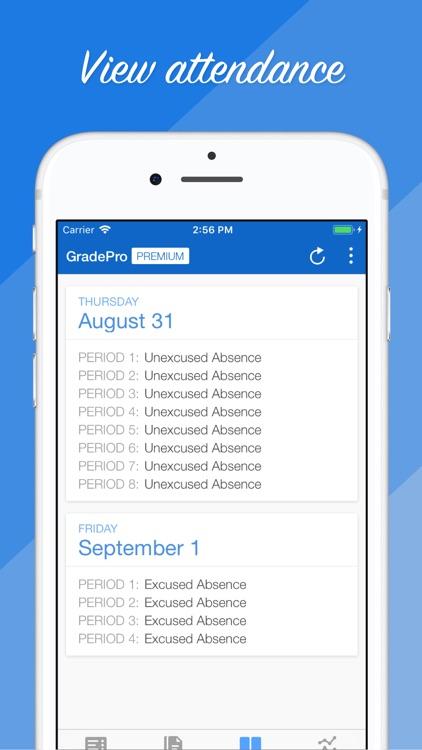GradePro for GradeSpeed screenshot-4