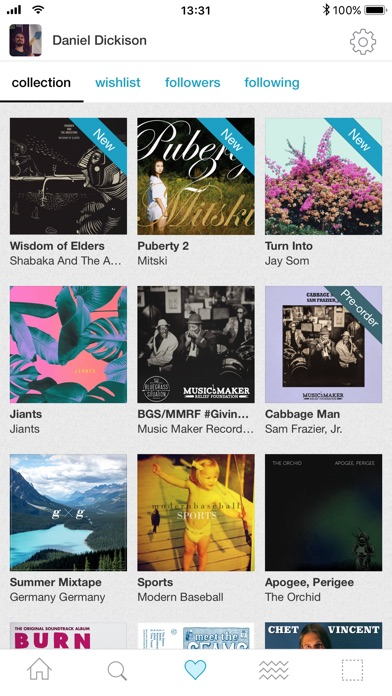 Bandcamp for Windows