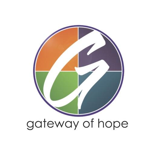 Gateway Christian Fellowship icon