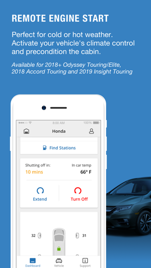 Hondalink On The App Store
