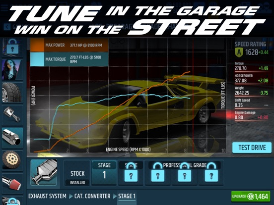 Best free racing games for iPad (iOS 9 and below)