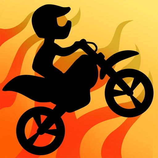 Bike Race: Free Style Games icon