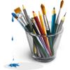 ilustrador de vectores + DrBox
