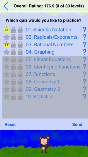 Middle School Math 8th Grade on the App Store