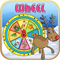 Codes for Talking Holidays Wheel: Christmas Halloween Summer Hack