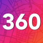 Hack 360 for Life - Tracker