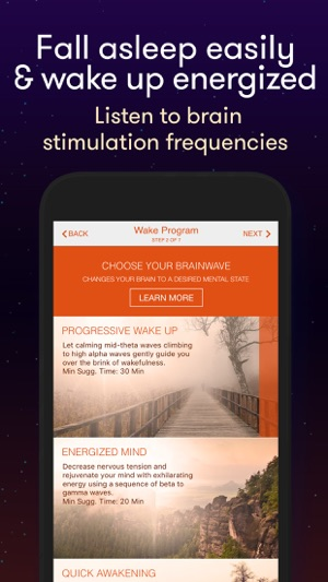 Alarm Clock Sleep Sounds Plus on the App Store
