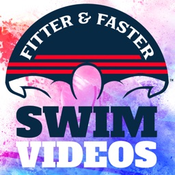 Swim Videos by Fitter & Faster
