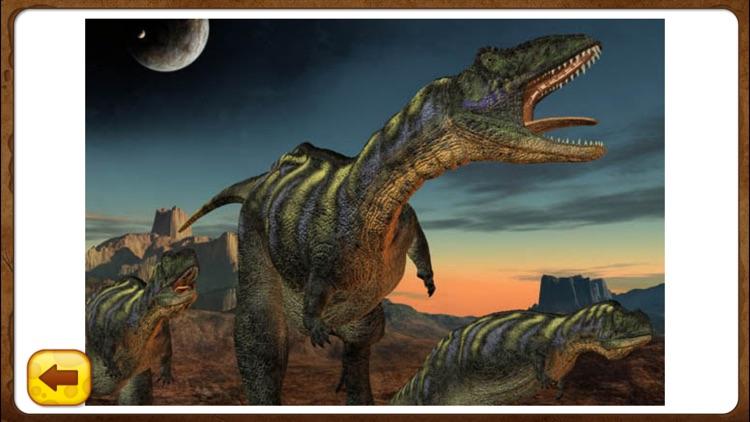 깨비키즈 깨비 공룡탐험 screenshot-5