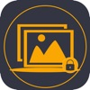 Photo Locker: Secure photos iphone and android app