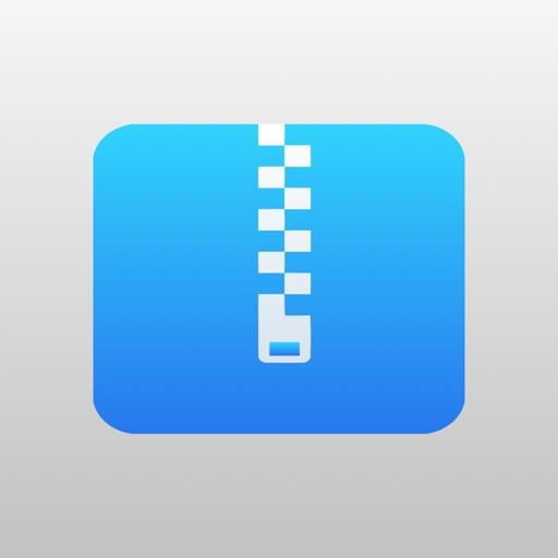 Unzip - zip file opener