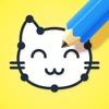 Dots Art - お絵かきパズルゲーム - iPhoneアプリ