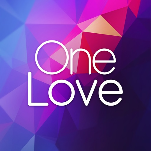 OneLove знакомства