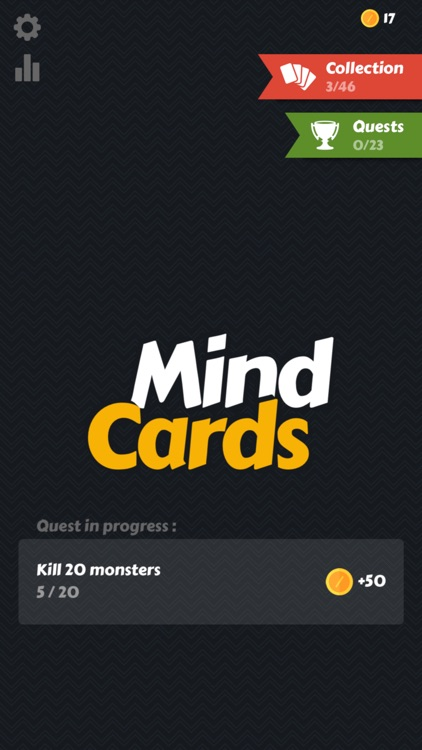 Mind Cards. screenshot-3