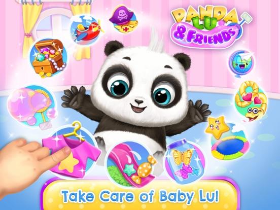 Panda Lu & Friends screenshot 10