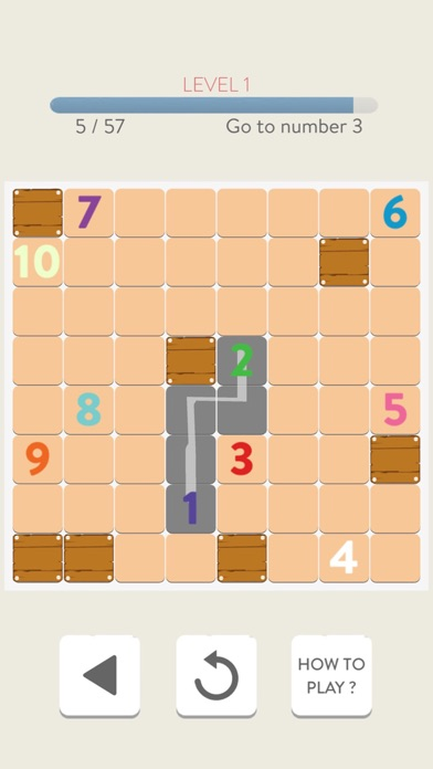 Connect Numbers- Match 2 Game-3