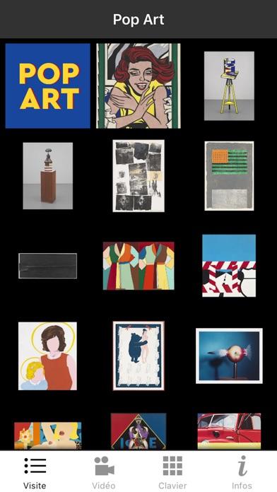 Screenshot #1 pour Pop Art