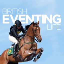 British Eventing Life