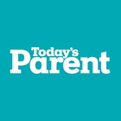 decc93e56 Today s Parent Magazine on the App Store