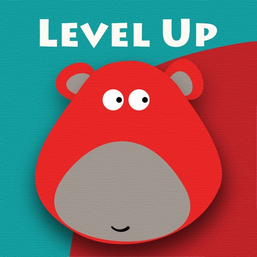 Level Up Worksheet 1