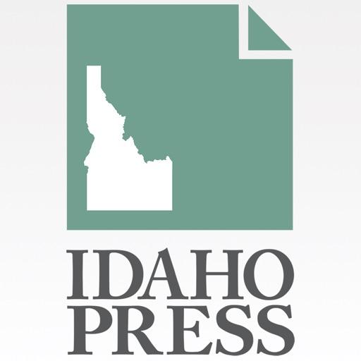 Idaho Press iOS App
