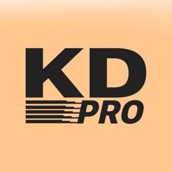 KD Pro Disposable Camera