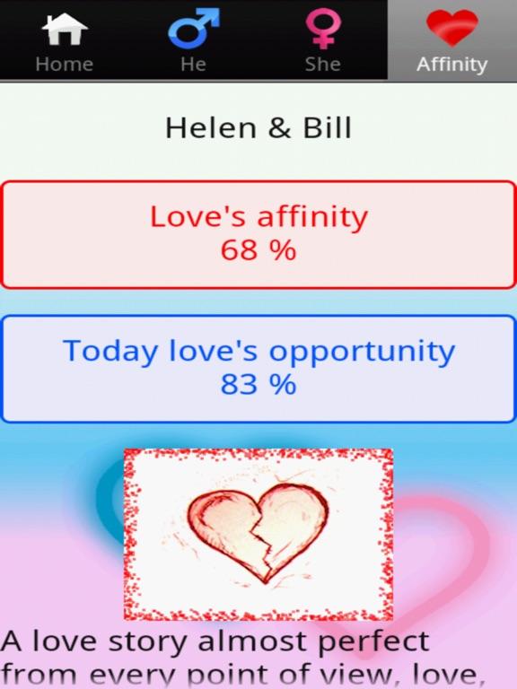 Love Affinity Test-ipad-2