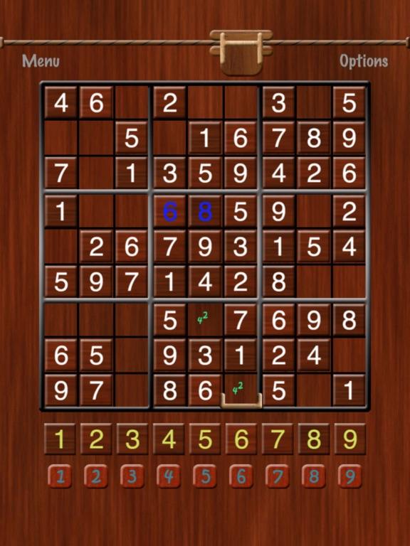 Unlimited Sudoku ∞ screenshot 1