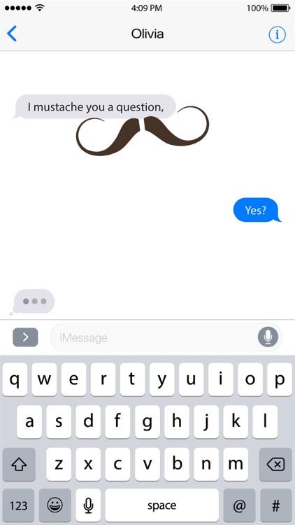Mustaches and Beards screenshot-4