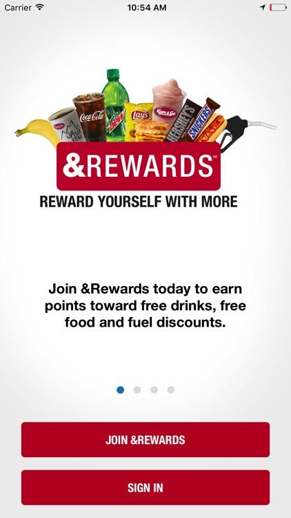 Kum & Go &Rewards