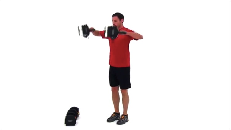 Kettlebell Training screenshot-4