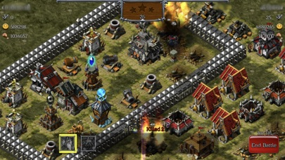 Lands of War screenshot 4
