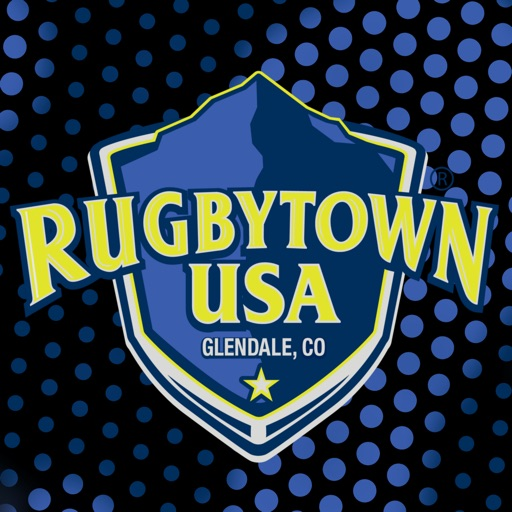 Download RugbyTown USA free for iPhone, iPod and iPad