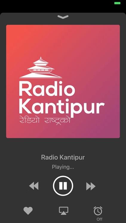 Hamro Nepali FM Radio