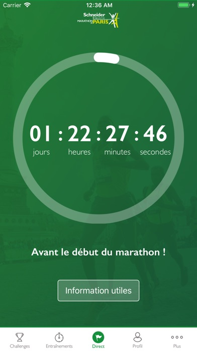 download SE Marathon de Paris 2019 apps 2