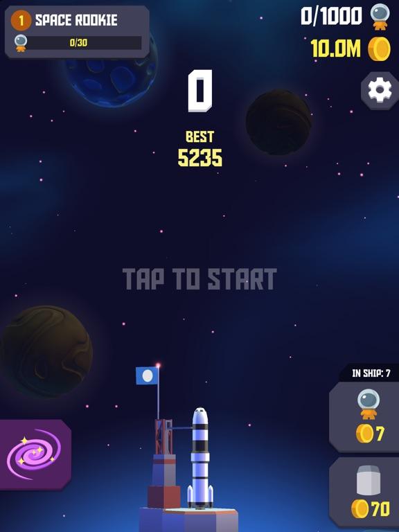 Space Frontier 2 screenshot 6
