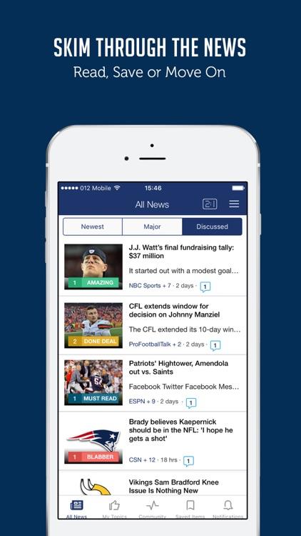 NFLNation - News & Live Scores screenshot-3