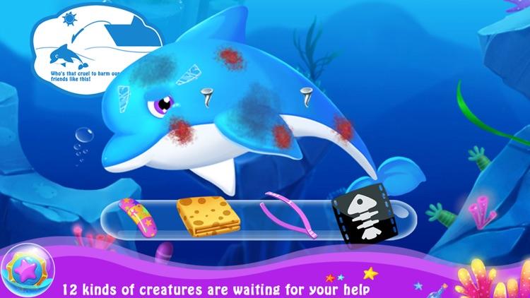Ocean Doctor screenshot-4