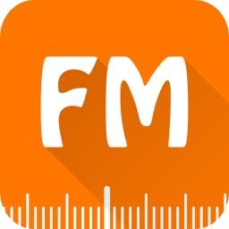 FM收音机-愉悦收听音乐电台有声小说