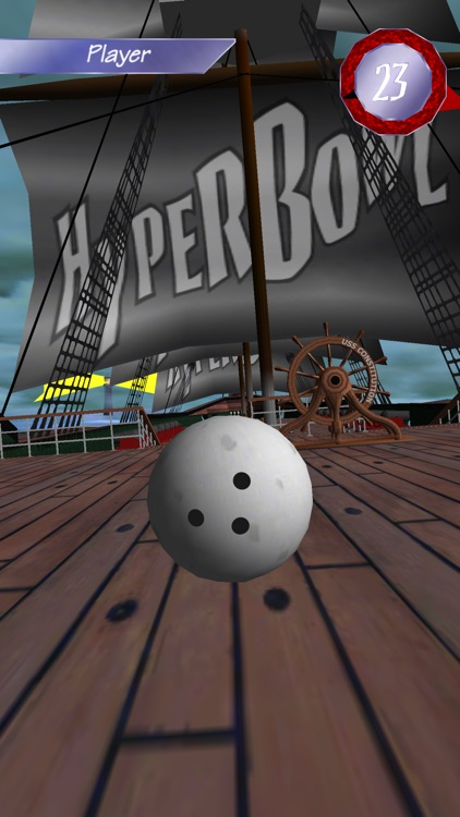 HyperBowl screenshot-2
