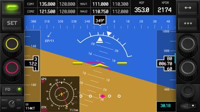 RemoteFlight GLASS screenshot one