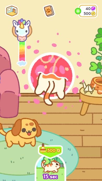 Klepto-Katzen 2Screenshot von 4