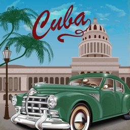 Cuba Travel Guide Offline