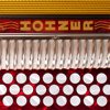 Hohner Mini-SqueezeBox - Michael Eskin Cover Art