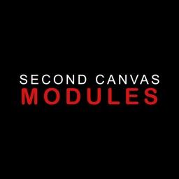Second Canvas Modules